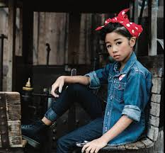 Rosie The Riveter Spirit Halloween by Feminist Halloween Costumes For Your Kid
