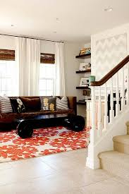 Dark Brown Couch Decorating Ideas by 30 Best How To Make A Brown Couch Pretty Images On Pinterest