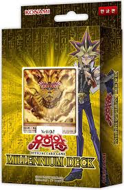 Starter Deck Yugi Reloaded Vs Kaiba Reloaded by Millennium Deck Yu Gi Oh Fandom Powered By Wikia