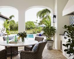 100 Homes Interior Designs Naples Florida Vacation Home Summer Thornton Design