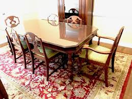 Union Furniture Co Dining Room Set Circa 1930s 1 Of 11Only Available