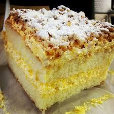 Burnt Almond Cake Yelp