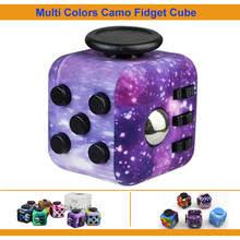 Fidget Cube Camo Wholesale Suppliers