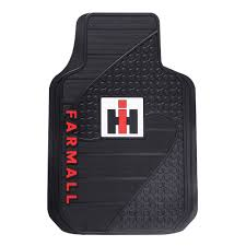 IH Farmall Automotive Floor Mat Set - ShopCaseIH.com Best Plasticolor Floor Mats For 2015 Ram 1500 Truck Cheap Price Fanmats Laser Cut Of Custom Car Auto Personalized 2001 Dodge Ram 23500 Allweather All Season Weathertech Aurora Supplies Weather Wtcb081136 Tuff Parts Carpets Essex Ford F 150 Rubber Charmant New 2018 Ford Lariat Black Bear Art Or Truck Floor Mats Gifts By The Beach Fresh Tlc Faq Home Idea Bestfh Seat Covers For With Gray Sedan Lampa Truck Floor Set 2 Man Axmtgl 4060