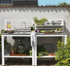 outdoor küchen rattan loom korb möbel looms