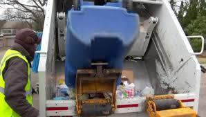 100 Sanitation Truck Ongoing Dallas Shortage Trouble NBC 5 DallasFort