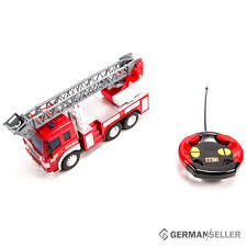 Germanseller - Fire Truck Car RC Toy With Lights And Rotating Crane Superman Rc Body Light Up Sc Truck Bodies 68 Camaro Custom 12v Kids Ride On Truck Car Suv Mp3 Remote Control W Led Lights Car Blking Light Effects Monster Vs Police Kc Hilites Gravity Pro6 Modular Expandable And Adjustable Trophy With Lights Light Bar Archives My Trick Myktd1 Mytrick Attack Kit For Traxxas Trx4 Fender Led Strip For Cars Interesting Interior Strips Bestchoiceproducts Best Choice Products Tamiya F350 High Lift Painted Body Roll Bar Bumper Buckets Dragon System For Short Course Trucks Pkg 2 Diy Controller Youtube