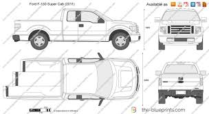 Ford F-150 Super Cab Vector Drawing Chevy Truck Bed Dimeions Chart Lovely Car Lust The Ford Rangers F150 Truckbedsizescom Weather Guard Adrian Steel Cross Tread System One Trac Rac And 67 Beautiful Pickup Tent Diesel Dig 2015 Ford Shows Its Styling Potential With New Appearance 2006 F 150 Viralizam Bedding Ad Wood Options Frame Body Dimeions Model A Body Motor Mayhem Decked 6 Ft In Length Pick Up Storage For 1976 Builders Layout Book Fordificationnet Cover Size Tokida