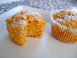 apfel möhren kokos muffins