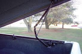 Leer Bed Covers by Leer 550 Catlin Truck Accessories