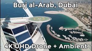 100 Burj Al Arab Plans DUBAI BURJ ALARAB By DRONE 4K