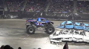 Bigfoot Monster Truck Freestyle At Chicago Monster Truck Nationals ... Chiil Mama Win Tickets Advance Auto Parts Monster Jam Chicago Announces Driver Changes For 2013 Season Truck Trend News Show Crash Youtube Returns To Nrg Stadium This Weekend Abc13com Traxxas Tour Wheels Water Engines 2018 4 Things Fans Cant Miss Carscom Tickets Buy Or Sell Viago Top 10 Scariest Trucks Raminator Mark Hall Classic Rollections Truck Frontflips The First Time Ever At Avenger Archives Monstertruckthrdowncom The Online Home Of