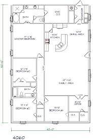 30 X 30 With Loft Floor Plans by Best 25 Barndominium Floor Plans Ideas On Pinterest Unique Home
