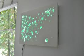wall light beautiful led light wall panels as well as led light