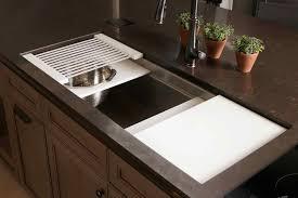 kitchen extraordinary sink with drainboard farm style sink