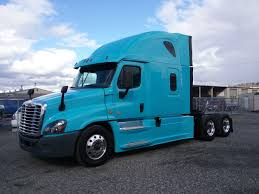 100 Select Truck Used Inventory Freightliner Northwest