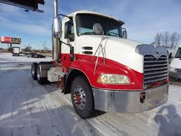 100 Truck Paper Mn AuctionTimecom 2006 MACK VISION CXN613 Online Auctions