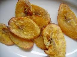 cuisiner des bananes plantain bananes plantain au four rapide recette ptitchef
