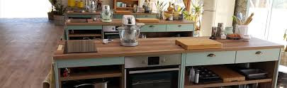 SA Bake Off ICan D Kitchens Cupboards Design