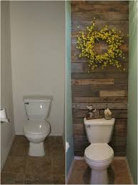 23 cute half bathroom ideas that will impress your guests