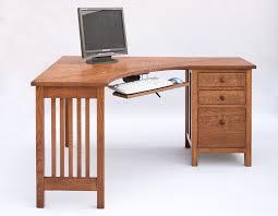 Wood Corner Desk Diy by Build Corner Desk U2014 Jen U0026 Joes Design Uses A Corner Desk Computer