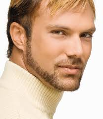 Long Chin Curtain Beard by Goatee Styles 50 Popular Goatee Beard Styles For Different Face Types