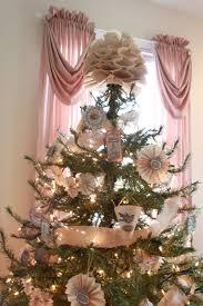 Christmas Tree Books Diy by Book Page Christmas Ornament Tutorial Love Of Family U0026 Home
