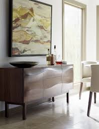 Buffet For Dining Room Unique With Its Flowing Sculptural Facade The Apex Sideboard