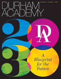 Durham Academy Magazine