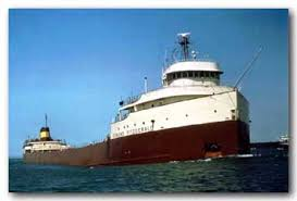 Where Did The Edmund Fitzgerald Sank Map by The Sinking Of The Edmund Fitzgerald November 10 1975