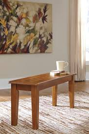 Berringer Large Dining Room Bench Great Value Price