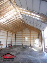 Residential Polebarn Building Culpeper Tam Lapp Construction LLC