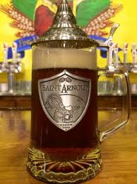 St Arnold Pumpkinator 2014 by Saint Arnold Keeps Barreling Ahead Houston Chronicle