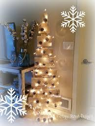 Pallet Christmas Tree 2016 Vintage Street Designs