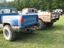The Pocomoke Public Eye: Mud Racing