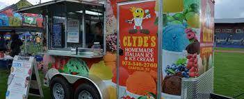 100 Food Truck For Sale Nj Yogi Berra Stadium To Host Its First Annual