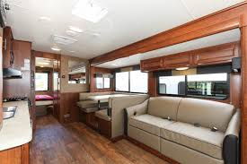 A Luxury Motorhome Book This Unit