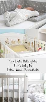 anzeige der erste schlafplatz für s baby im world