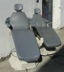 Marus Dental Chair Upholstery by Adec 1005 Dental Chair Pre Owned Dental Inc