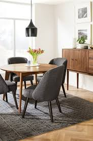 kitchen table unusual square dining table for 8 round dining
