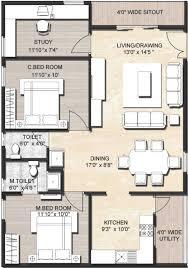 100 Indian Duplex House Plans 1200 Sq Ft 2 Bedroom Style Unique