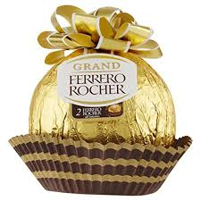 Ferrero Rocher Christmas Tree 150g by Sweets Archives Online Shop The Italian Community