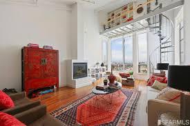 100 Loft Sf 1 Bedroom With Dogpatch Industrial Spirit Asks 195M