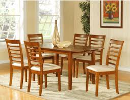 Fancy White Dining Table Chairs 7 Architecture And Extendable In Kitchen With 6 For Inviting