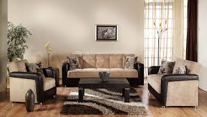 vision sofa set benja light brown 1 662 20 furniture store