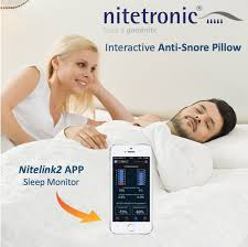 Product Review Goodnite Anti Snore Pillow