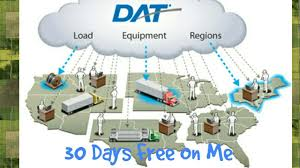 100 Free Trucking Load Boards OTR TRUCKING 30 DAYS FREE DAT LOAD BOARD YouTube