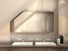 spiegelschrank unbeleuchtet schräge lucile
