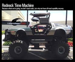 HappyFriday!! Who Wants To Go Off-roading In The #RedneckTimeMachine ... Video Man Builds Delorean Monster Truck Doesnt Stop There Off You Can Still Buy A Brand New Straight From The Factory Creates And More Rtm Rightthisminute Bounty Hunter 35 2002 Hot Wheels Old Jam Rare Metal Back To The Future Limo Is For Timetravelling Partier Asphalt Xtreme Walkthrough Delorean Dmc12 Gameplay Delorean Youtube Thomas Pfannerstill Kona Ice Available For Sale Artsy Video
