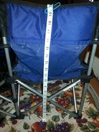 MacCabee Twin Kids Folding Camping Chairs For Sale In Granbury, TX ...